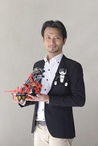 高橋智孝先生